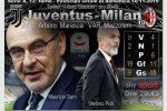 Juventus-Milan, statistiche e curiosità della sfida più antica della storia