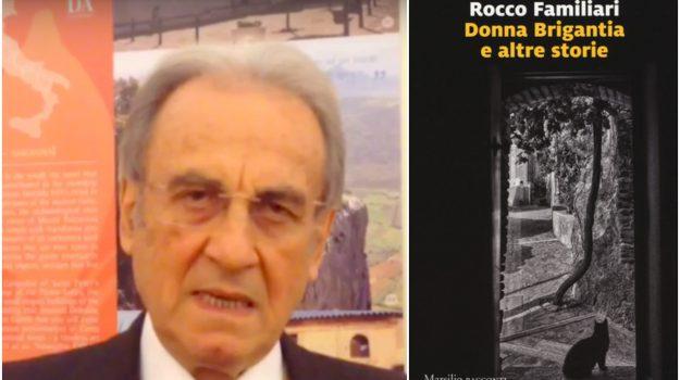 libri, Rocco Familiari, Sicilia, Cultura