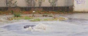 Calabria nella morsa del maltempo: scuole chiuse a Catanzaro, Crotone, Reggio e Vibo