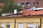 Temporali e vento sulla Calabria, danni in tutta la regione: allagamenti di strade ed alberi caduti sulla fascia ionica - Foto
