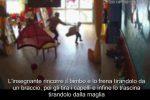 Bambini picchiati e umiliati in classe, arrestate due maestre d'asilo a Cariati
