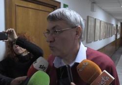 """Manovra, Landini: """"Servono segnali su pensioni e garanzie per futuro"""" Il segretario generale della Cgil a margine di un convegno - Ansa"""