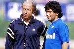Da Maradona ad Ancelotti, gli ammutinati del calcio