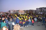 Maltrattamenti all'asilo, mamme e bambini in marcia a Cariati