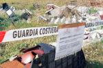 Marina di Rosarno invasa dai rifiuti, il Comune corre ai ripari
