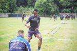 Insulti razzisti al calciatore Goh della Cavese: multa di 5mila euro al Catanzaro