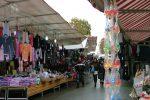 Soverato, sospeso il mercato non alimentare: l'atto punitivo del sindaco Alecci