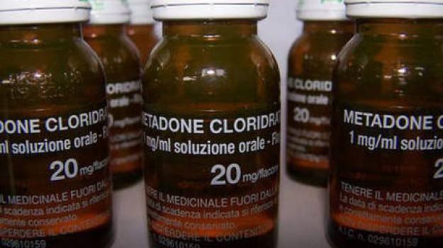 bimbo calabrese, metadone, Vitantonio Sisto, Calabria, Cronaca