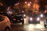 """Fuochi d'artificio, musica e parcheggi selvaggi nella movida: a Messina i residenti chiedono lo """"stop"""""""