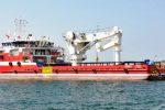 Messico, nave italiana attaccata dai pirati: feriti due membri dell'equipaggio
