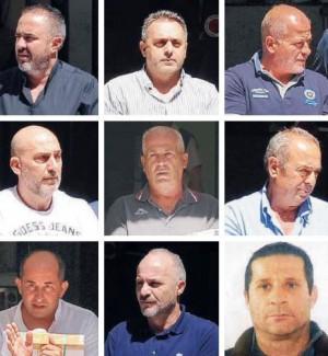 L'asse di 'ndrangheta tra il Canada e Siderno, indagini chiuse per 20 persone: nomi e foto
