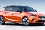 Opel Corsa, sesta generazione più leggera e anche elettrica: ecco il prezzo