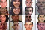 Le mani dei clan sull'Isola Bella di Taormina, inchiesta chiusa: 48 indagati - Nomi e foto