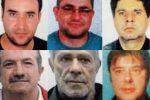 Droga tra Calabria e Colombia, in Cassazione nuovi verdetti per i clan alleati dei narcos - Nomi e foto