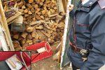 Due ordigni esplosivi artigianali scoperti a Nocera Terinese