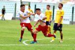 L'Acr Messina di Zeman concede il bis, 2-0 al Biancavilla