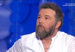 Paolo Vallesi svela: «Ho avuto il cancro ma non è più un problema» Il cantante, ospite del programma »Vieni da me» su Rai Uno, è stato il protagonista delle «Domande al buio» di Caterina Balivo - Ansa