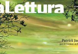 Peter Handke, Michel Houellebecq: grandi scrittori su «la Lettura» Un'anticipazione dei contenuti del supplemento, in edicola nel weekend e per tutta la settimana - Corriere Tv