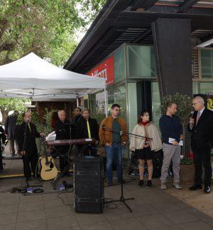 Parkinson, sono 250mila i malati in Sicilia: incontro a piazza Cairoli a Messina
