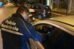 Concorso per vigili urbani a Messina, graduatorie pubblicate: in 74 alla prova finale
