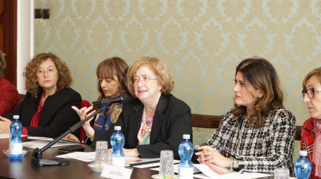prefettura, violenza sulle donne, Maria Carmela Librizzi, Messina, Sicilia, Cronaca