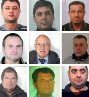 """Processo ai Mancuso di Limbadi, niente """"mafiosa"""": le condanne in appello - Nomi e foto"""