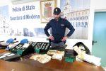 Colpo milionario ad un portavalori a Modena, coinvolti autista e complice di Crotone