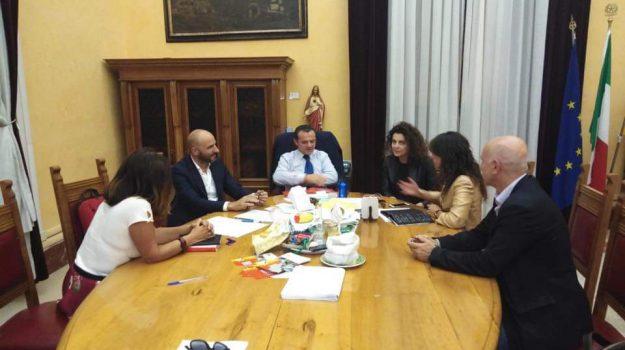 taobuk, turismo, turisti, Carlotta Previti; Antonella Ferrara; Cleo Li Calzi, Cateno De Luca; Enzo Caruso, Viaggi