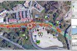 Messina, pronta la rotatoria di Giostra: a dicembre al via i lavori al viadotto Ritiro