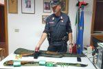 Controlli anti bracconaggio in provincia di Catanzaro: denunciate 12 persone