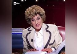 «Stati Generali», l'irresistibile imitazione della Leosini Torna il programma di Serena Dandini: divertente interpretazione di Germana Pasquero - Corriere Tv