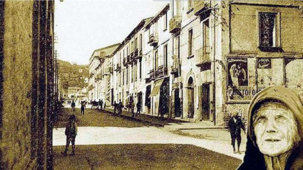 leggende, strega, Calabria, Cultura