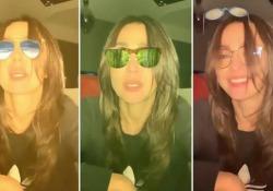 «T'appartengo» di Ambra compie 25 anni: lei canta su Instagram Una delle canzoni simbolo dell'Italia anni '90 interpretata dalla conduttrice di «Non è la Rai» che ha voluto festeggiare sui social questo anniversario - Corriere Tv