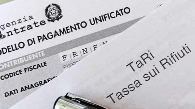 confcommercio, rifiuti, tari, Calabria, Economia
