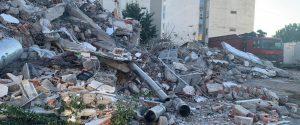 Terremoto in Albania, tra i morti anche la fidanzata del figlio del premier Rama