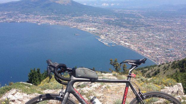 ciclismo, Björn Lenhard, Fiona Kolbingre, Sicilia, Sport