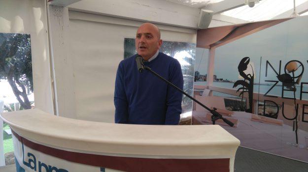 dimissioni sindaco, inchiesta, Ugo Pugliese, Catanzaro, Calabria, Politica