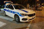 Controlli nel weekend a Messina, multe per abbandono di rifiuti e consumo di alcol