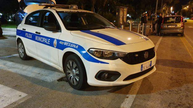 polizia municipale, sindacati, Messina, Sicilia, Politica