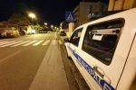 """Autovelox e """"scout"""" a Messina, tutte le strade sotto controllo questa settimana"""