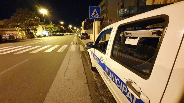 autovelox, codice della strada, limiti di velocità, polizia municipale, scout, vigili urbani, Messina, Sicilia, Cronaca