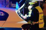 Multata per aver lasciato i rifiuti per strada: aggredisce una vigilessa a Messina