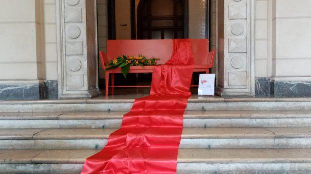 femminicidio, Messina, Società