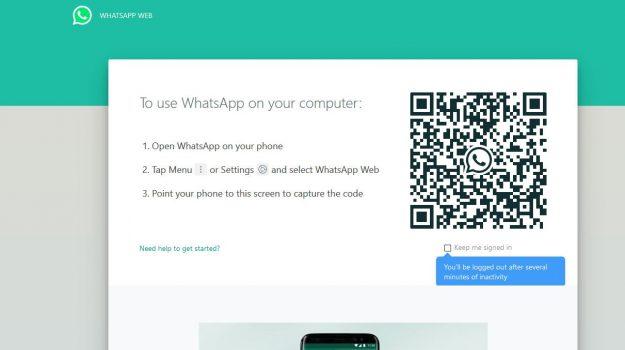tecnologia, whatsapp, Sicilia, Società