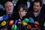 Sassoli, la Spagna si conformi a sentenza Corte Ue