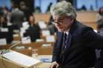 Difesa Ue: Breton lavorerà per un'industria europea sovrana