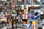 Messina e Calabria, il 2019 raccontato in 130 foto