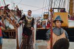 Le foto della rievocazione del 2019 dello sbarco di Don Giovanni d'Austria a Messina