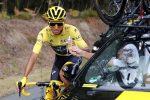 Bernal, campione del Tour de France 2019