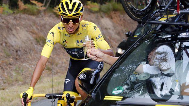 ciclismo, coronavirus, tour de france, Sicilia, Sport
